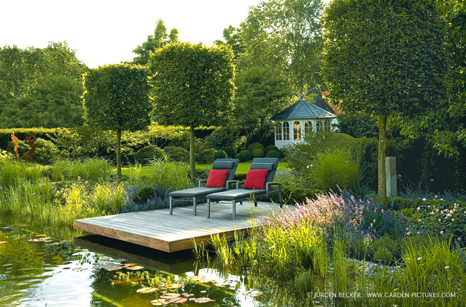 Garden Design Books